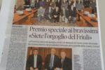 ORGOGLIO DEL FRIULI