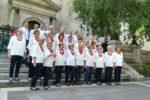 CORO PRIMAVERA EX ALLIEVI – BUDAPEST 27 GIUGNO – 1^ LUGLIO 2018
