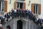 10 anni dalla ricostituzione del Coro ex allievi